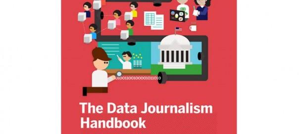 მონაცემტა ჟურნალისტიკის სახელმძღვანელო